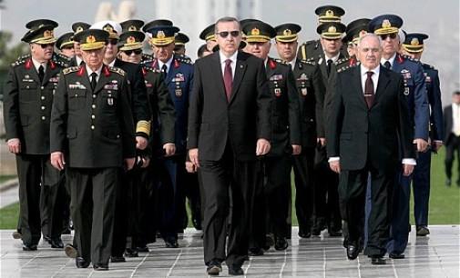 Turquia estão pior do que durante golpe militar