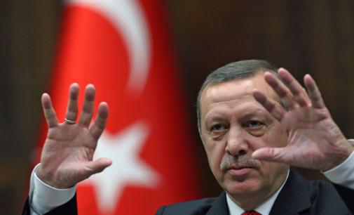 Gülen fala sobre a corrupção