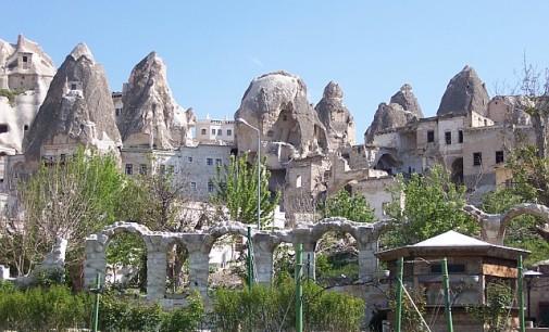 Antakya é berço do cristianismo e abrigo de refugiados