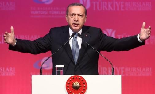 NY Times: Erdogan que lute suas próprias batalhas