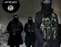 O ISIS possui células terroristas por todas as 70 províncias da Turquia