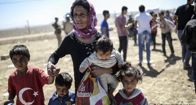 Turquia: Fricções com o Ocidente podem resultar em nova vaga de refugiados na Europa
