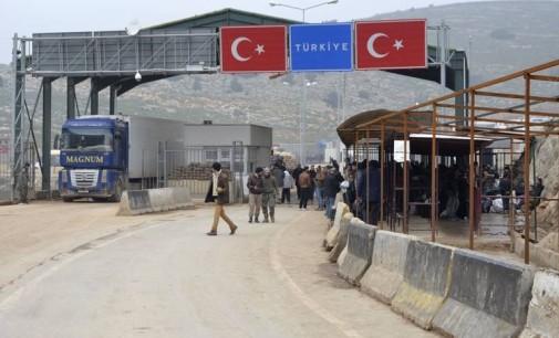 Fotojornalista é detido por militares na fronteira da Síria