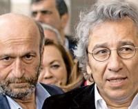 Julgamento de jornalistas anti-Erdogan retomado