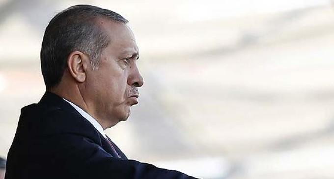 Nós já sabíamos que Erdogan era ruim? O pior do líder da Turquia ainda estaria por vir