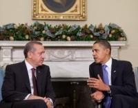 Obama preocupado com o rumo da Turquia