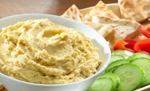 Como o hummus ajuda a entender o Oriente Médio?