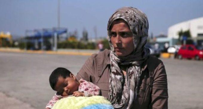Mais de 150.000 bebês sírios nasceram na Turquia desde o início da guerra