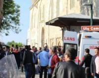 Atentado suicida em Bursa: 15 detidos