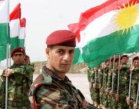 Turquia considera inaceitável decisão americana de fornecer armas aos curdos da Síria