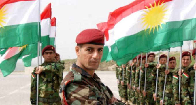 Governo considera 'inaceitável' os EUA entregarem armas a curdos