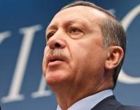 Erdogan veio a Washington, e as coisas ficaram um pouco estranhas