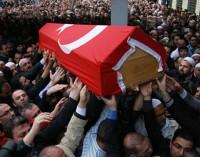 Adeus ao professor turco morto na Somália