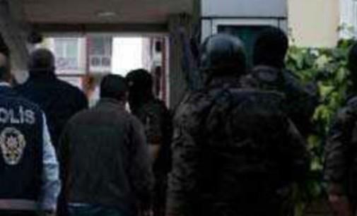 Nova operação dirigida ao Movimento Gülen mais de 100 pessoas detidos