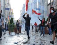 Na Turquia, não é mais um passeio no parque