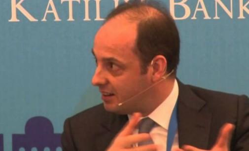 Murat Çetinkaya nomeado presidente do Banco Central Turco
