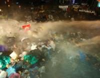 Relatório de direitos humanos critica a Turquia