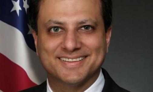 Promotor americano tido como herói dos turcos