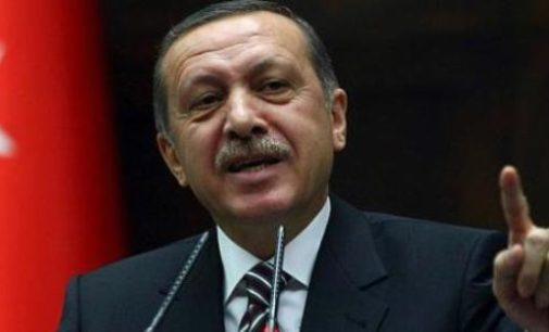 Brasil luta contra corrupção; Turquia contra liberdade de expressão