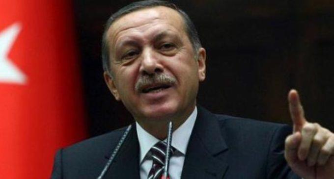 As ambições escusas da Turquia, entre Ocidente e Oriente