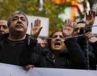 Turquia toma o controle do jornal Zaman