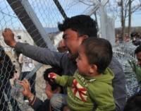 Crise de refugiados gera batalha interna na UE