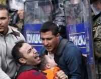 UE dividida aposta na Turquia para frear chegada de migrantes