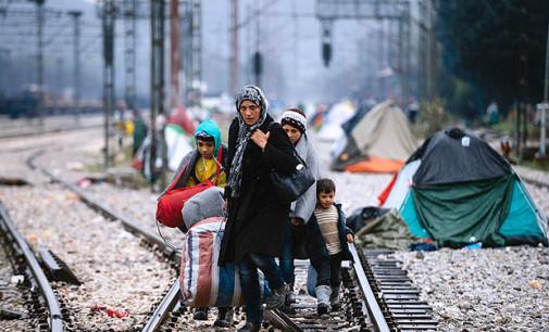 Operações resgatam 121 imigrantes e refugiados nas águas da Grécia e Turquia