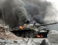 Entenda o processo do conflito na Síria