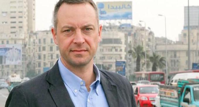 Repórter Volker Schwenck de TV alemã é detido na Turquia