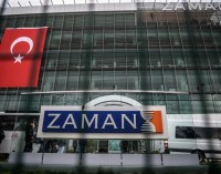 Jornal turco promete manter linha editorial crítica ao governo