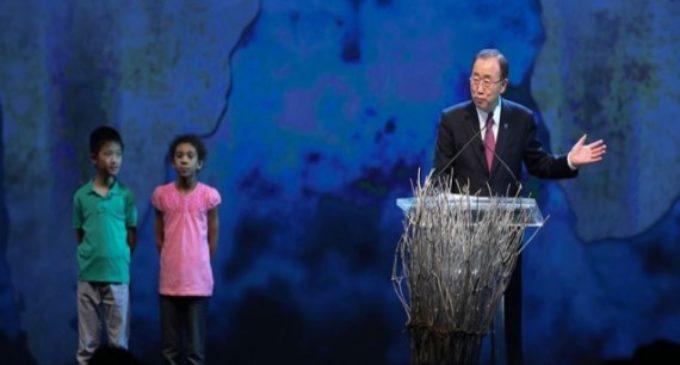 Cúpula Mundial Humanitária quer um futuro melhor