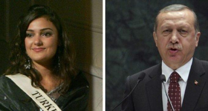 Ex-Miss Turquia é condenada por insultos ao presidente