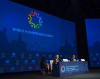Conferência humanitária da ONU na Turquia
