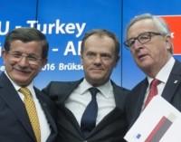 Médicos Sem Fronteiras: Acordo Europa-Turquia é exemplo de cinismo