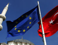 Acordo UE-Turquia pode ser salvo