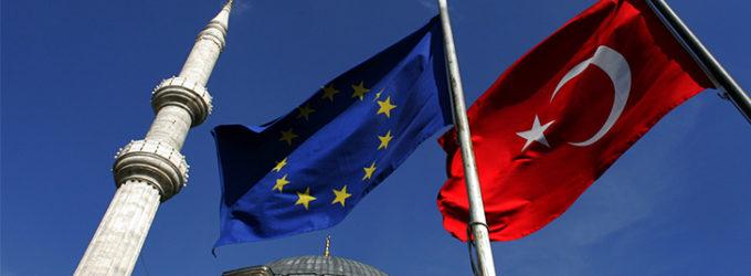 União Europeia parece querer que Turquia abandone candidatura ao bloco, diz Erdogan