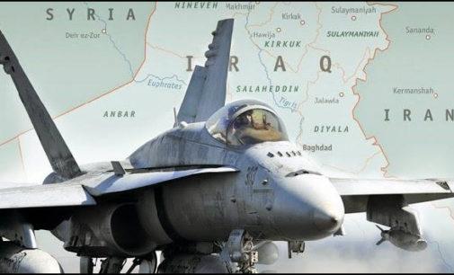 Bombardeio da Turquia na Síria e no Iraque deixam mortos