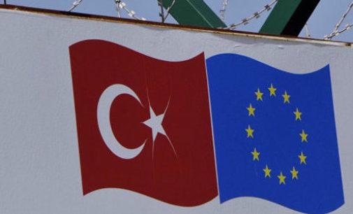 Comissão Europeia atribui mais 47 milhões de euros à Turquia