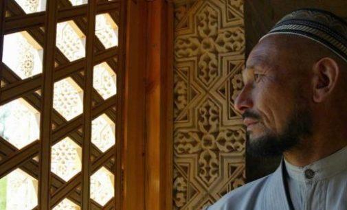 O Islã e o estado na Ásia Central