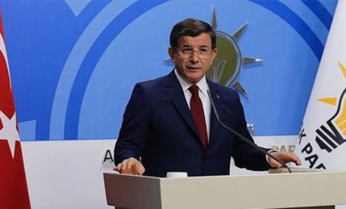Renúncia de Davutoglu e o abismo da Turquia