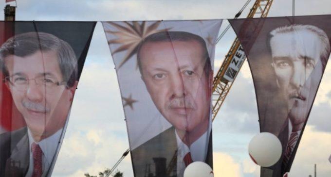 Lei antiterror bloqueia integração plena Turquia-UE