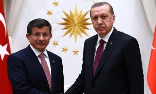 Onde poderia dar a rivalidade Erdogan-Davutoglu?