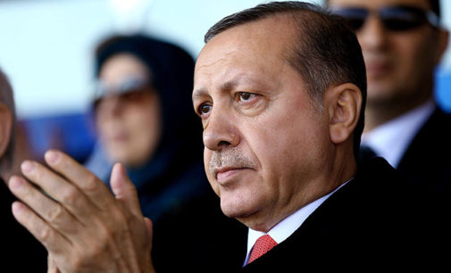 O PT turco ou o poder corrompe