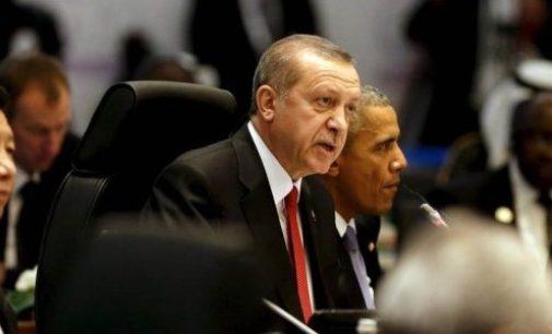 Erdogan é obcecado por um presidencialismo sem fiscalização