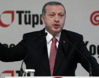 Turquia jamais aceitará reduto curdo