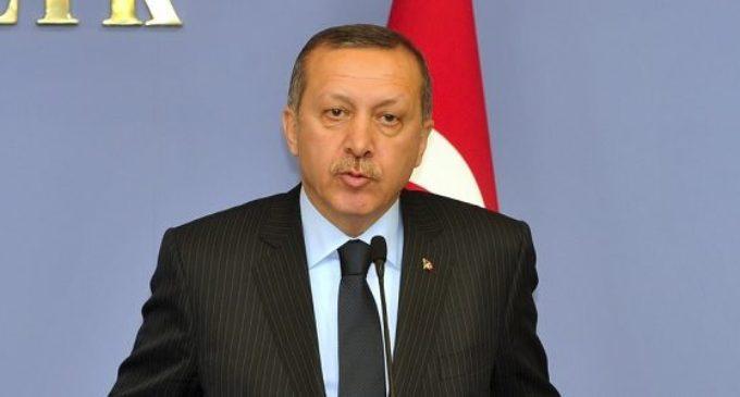 Veículos internacionais pedem liberdade de imprensa na Turquia