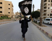 Turquia quer saída do coordenador americano para a luta contra o Estado Islâmico