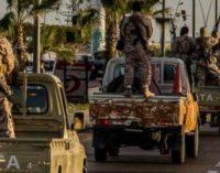 """Sirte, a futura """"capital"""" do Estado Islâmico?"""