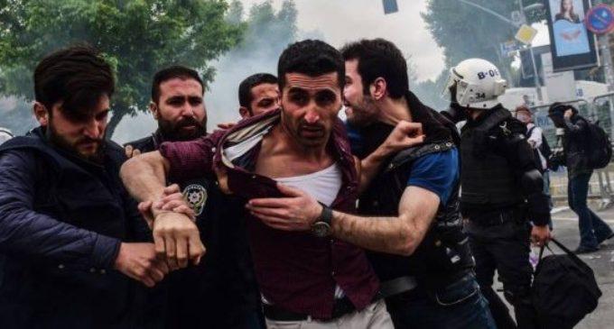 O que aconteceu com o modelo liberal da Turquia?